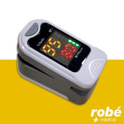 Un oxymetre - Robé médical