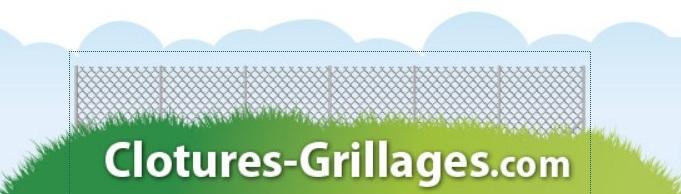 Visitez clotures-grillages.com pour votre projet de mise en place d'une clôture en grillage