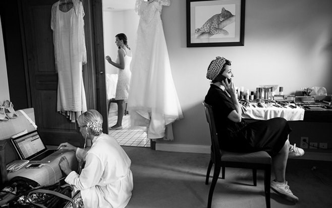 Organisation de mariage Var : l'écoute et la créativité de Miss Eve à votre service