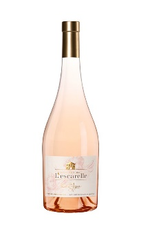 Du vin Escarelle prestige…